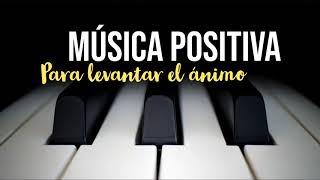 Música Positiva para Levantar tu Ánimo - Piano Relajante para Meditar - Chopin Spring Waltz