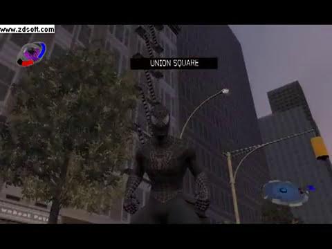 CJfleyps/ Spiderman 3/ Mision:Pidele a rubbie que te encargue fotos..