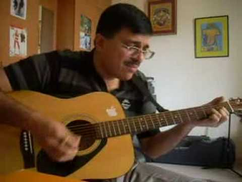 Pehli Nazar Mein Guitar Chords Hindi Song Lesson by Suresh