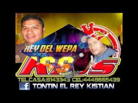 KISS SOUND EL REY DEL WEPA VS. SONIDO ROYAL MDB 2013