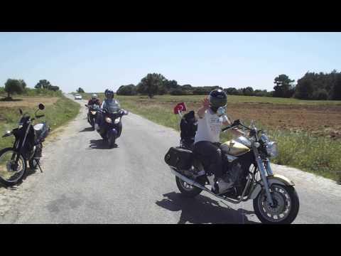 Eski�ehir Motosiklet Grubu �anakkale Gezisi 7