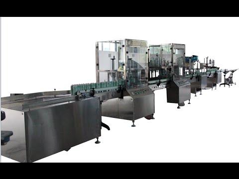 2000-3000cans per day butane gas filling machine 220g automatic machine