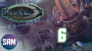 Halo Combat Evolved: Episode 6 - Winter Soldiers - Axelums