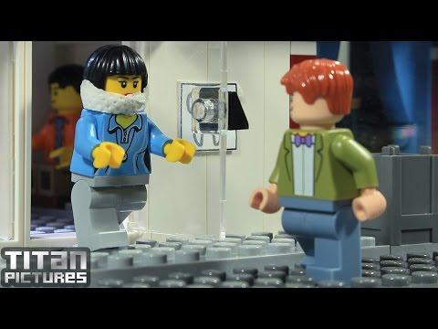 Lego Dentist