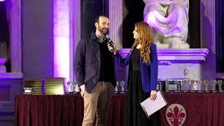 Premiazioni FIPSAS 3 Febbraio 2018 | Firenze - Palazzo Vecchio