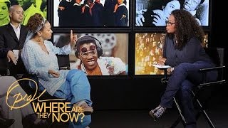 Debbie Allen: Impact of A Different World | Oprah: Where Are They Now? | Oprah Winfrey Network