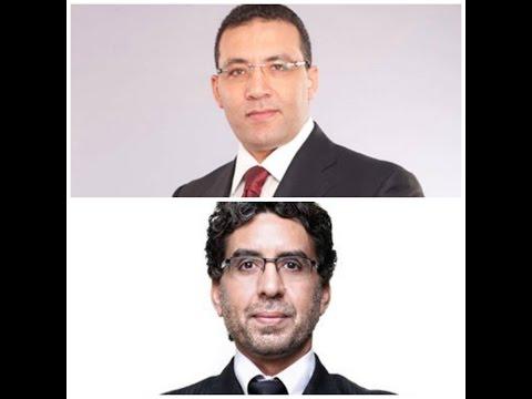خالد صلاح يهاجم محمد ناصر بسبب تحريضة على قتل الضباط