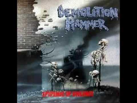 Demolition Hammer - Aborticide