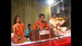 Jai Ganpati Vandan''Bhajan Sandhya'' Yogesh & Manjul Gandharv