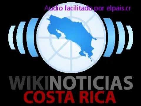 COSTA RICA: Detienen a Sub Teniente de Los Chiles por amenazas a campesinos [AUDIO ORIGINAL]