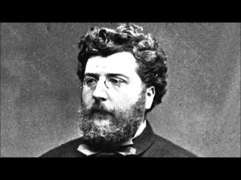 Georges Bizet - Don Procopio - Entr'acte