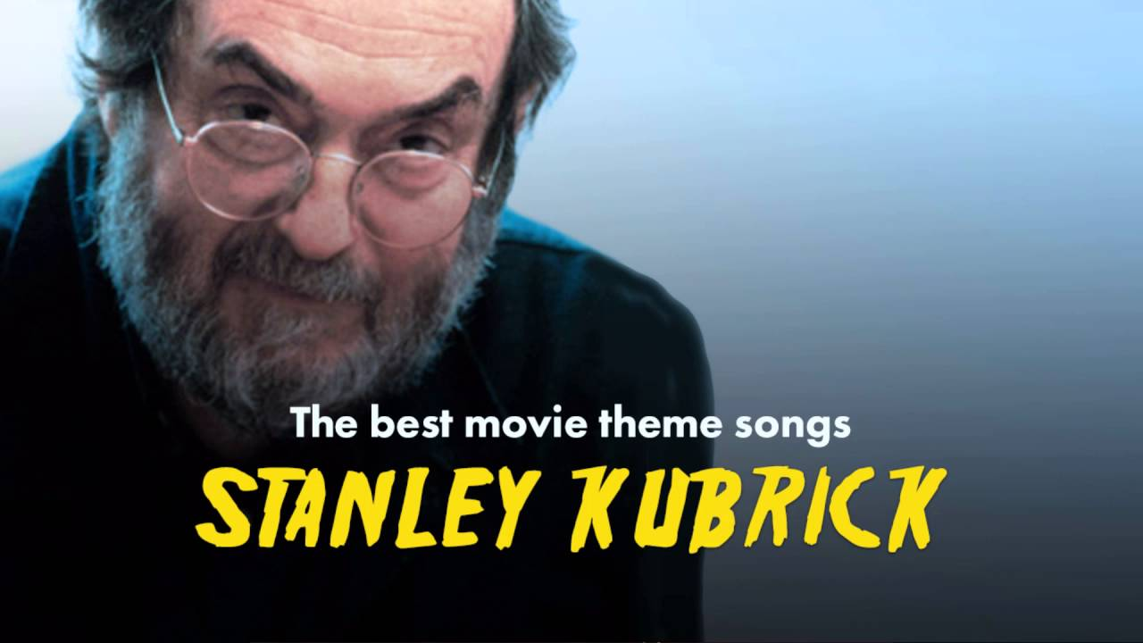 Stanley kubrick movie
