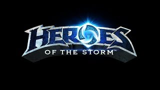 Heroes of the Storm Alpha - Barbarian