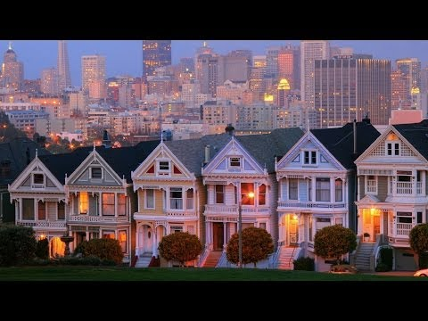 Top 8 Places to Visit | San Francisco