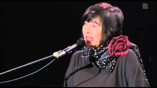 寺山修司作詩カルメンマキ:戦争は知らない: 時には母のない子のように