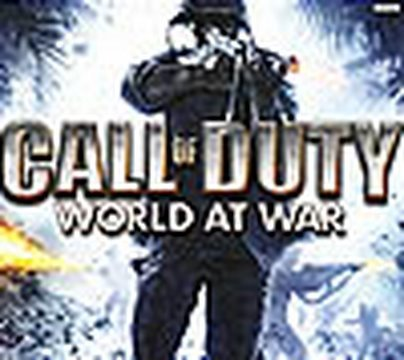 Classic Game Room HD - CALL OF DUTY WORLD AT WAR review Pt1