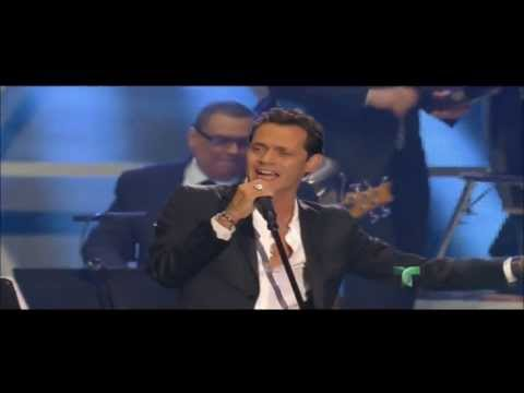 Marc Anthony - VIVIR MI VIDA  (Live Latin Billboard 2013 Edit Dj Fitho)