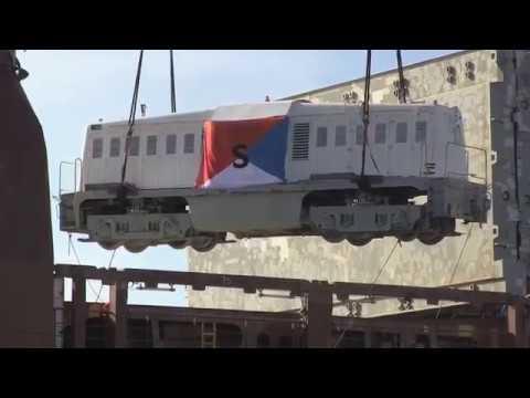Whitcomb locomotive to Netherlands Museum JSonline coverage