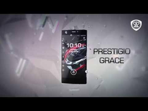 Prestigio. Your life. Your way.