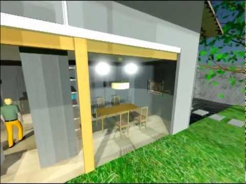 The Terrace House - Adi Purnomo