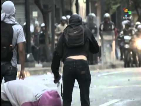 Venezuela: 2nd Year Anniversary of Maduro's Election