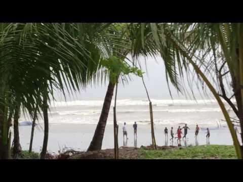 Enani Beach, Marine Drive, Cox's Bazar, Bangladesh