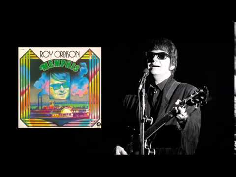 Roy Orbison - Run Baby Run (Back into My Arms)