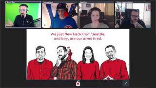 Office Hours Webcast - 2016/11/02