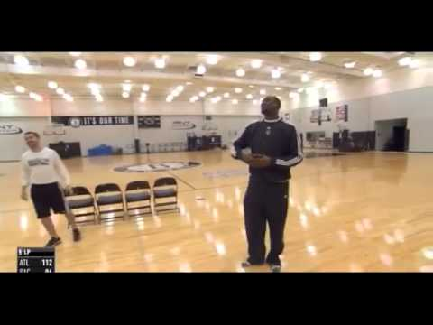 Brooklyn Nets Full Episode 4 - The Association