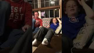 3.8.2019 Bad Dad Jokes 1096