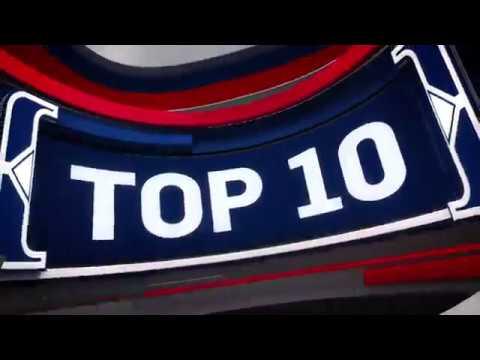 Top 10 NBA Plays of the Night: April 6, 2017