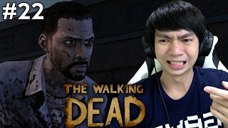 Kehilangan Teman - The Walking Dead Game - Indonesia #22