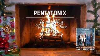 Pentatonix - It's the Most Wonderful Time of the Year