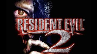 Resident Evil 2 Remake hype! Leon A and Claire B Scenario! Gamecube Version!