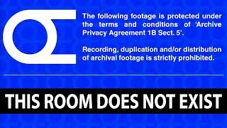 "What is ""This Room Does Not Exist""?"