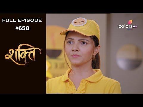 Shakti - 3rd December 2018 - शक्ति - Full Episode thumbnail