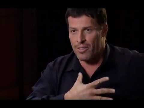Peter Guber and Tony Robbins: The Stories We Tell