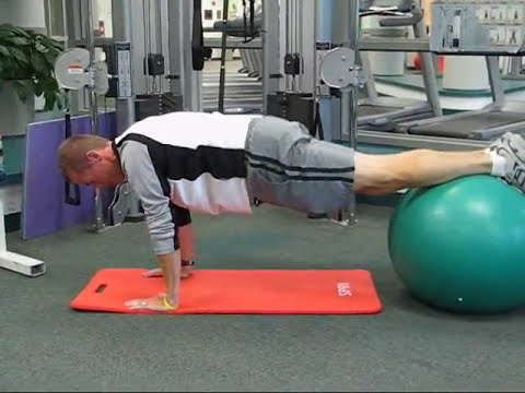 5 Core Stability Exercises You Need to Know