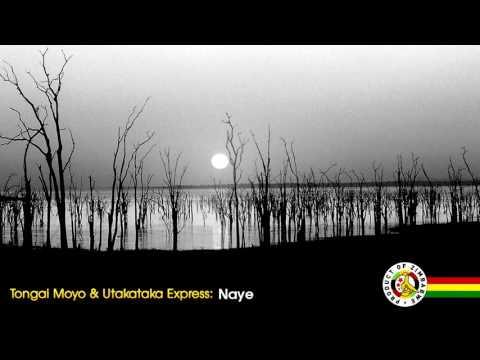 Tongai Moyo - Greatest Hits
