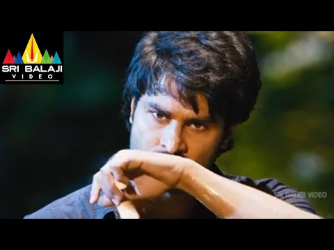 Premakatha Chitram Movie Climax Action Scene - Sudheer Babu, Nanditha - 1080p video