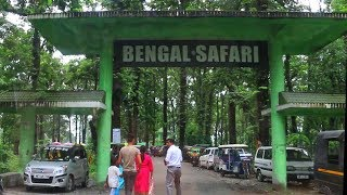 Bengal Safari : North Bengal Wild Animals Park