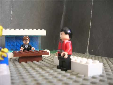 3rd scene from Lego US Navy SEALS