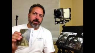 Large Format Photography: Part 2 - Make Better Negatives Than Old Ansel