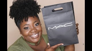 Mac Pro Longwear Waterproof  NW50 | First Impressions
