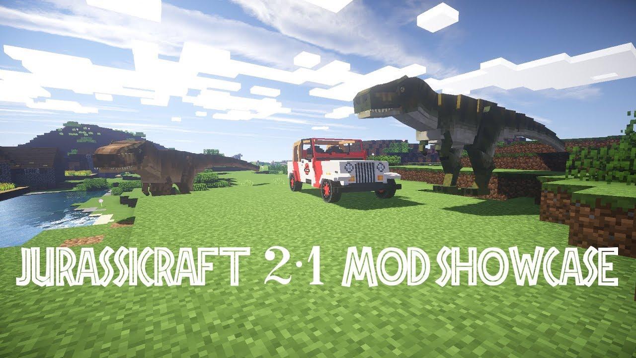 Мод на выращивание динозавров 38