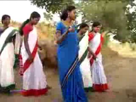 Jharkhandi - Superhit Santali Song Collection - Buru Hor video