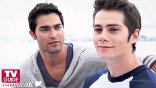Dylan O'brien funny, cute and sexy moments(HD)