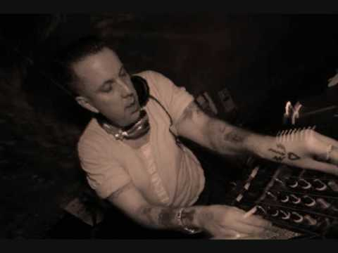 weatherall @ the hacienda 1993