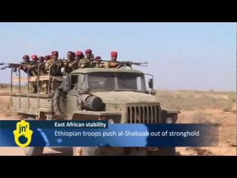 Ethiopian Troops Drive Out al-Shabaab: Terror Group Linked to al-Qaeda Leaves Baidoa in Somalia