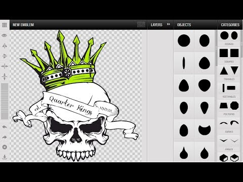 How to Make Any Image Your Social Club Crew Emblem